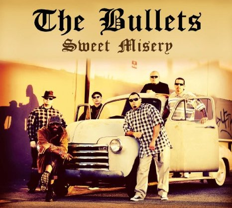 the Bullets - Sweet Misery